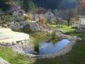 Okrasni ribnik