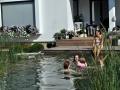 Plavalni ribnik